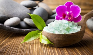 Clontarf Salt Therapy: Clontarf Salt Therapy: One Session (Up to 54% Off)