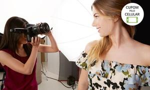 Studio Vagner Carvalho: Studio Vagner Carvalho – Centro Histórico: ensaio fotográfico para até 3 pessoas + fotos em CD e impressas 10x15