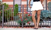 Up to 78% Off Hair-Removal at Lifetime Family and Urgent Care