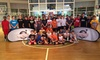 Up to 14% Off Overnight Camp at HoopHall Dreams Camp