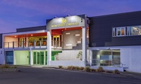 From $12 for Movie Ticket + Drink, or From $35 for 2 Tickets + Food or Drink Options at Monterey Cinema (From $21 Value)