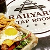 48% Off Food and Drinks at Railyard Grill & Tap Room