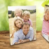 Up to 91% Off Custom Easel-Back Canvas Prints from MailPix