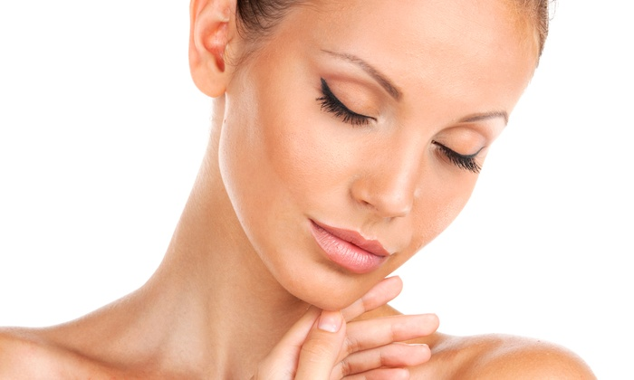Deldor Laser Center - Herald Square: Three or Six Skin-Tightening Treatments at Deldor Laser Center (Up to 80% Off)