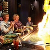 37% Off Japanese Hibachi Dinner