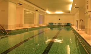 Cardinal Lofts Leisure: Two Swim Passes for One, Two or Four People at Cardinal Lofts Leisure
