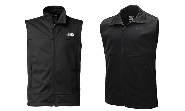 The North Face Men's Canyonwall Vests