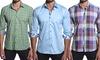 Jared Lang Men's Button-Down Shirts: Jared Lang Men's Button-Down Shirts