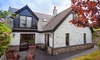 Cornwall: Up to 4-Night Stay in Self-Catering Lodge