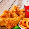 40% Off American Cuisine at Texas Chicken and Burgers