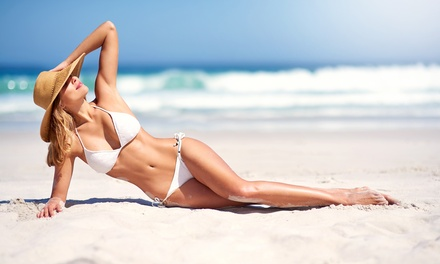 Four Laser Hair Removal Sessions on Two $99 or Four Areas $149 at Oasis Skin and Laser Clinic Up to $948 Value