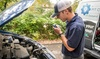 Up to 42% Off Oil Change from Pit Crew