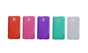Mobile Trader: Samsung Galaxy Note 3 Case with In-Store Pickup at Mobile Trader (67% Off). Five Colors Available.