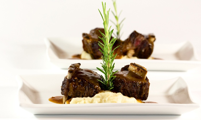 The Hen Bistro and Wine Bar - Brookside: $60 for a $100 Gift Card for Bistro Cuisine at The Hen Bistro and Wine Bar