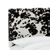 Skyline Custom-Made Fashion-Print Upholstered Headboards