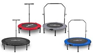Mini-trampoline de fitness