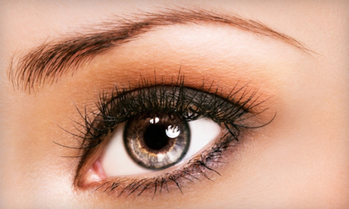 Blink Boutique - Oxford: Full Set of Eyelash Extensions with Optional Refill at Blink Boutique (Up to 61% Off)