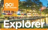 Go City Cards: Admission to Choice of Three or Five of 13 Top San Antonio Attractions Including One Premium Attraction