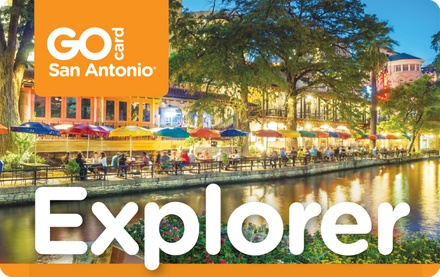 Things To Do In San Antonio Deals On Activities Tx Groupon