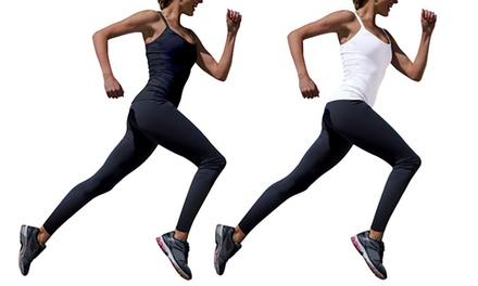 Top, Leggings oder Set Top + Leggings in der Farbe nach Wahl