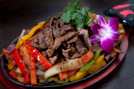 Mexican Food for Two or Four at Cocina del Rancho (Up to 50% Off)