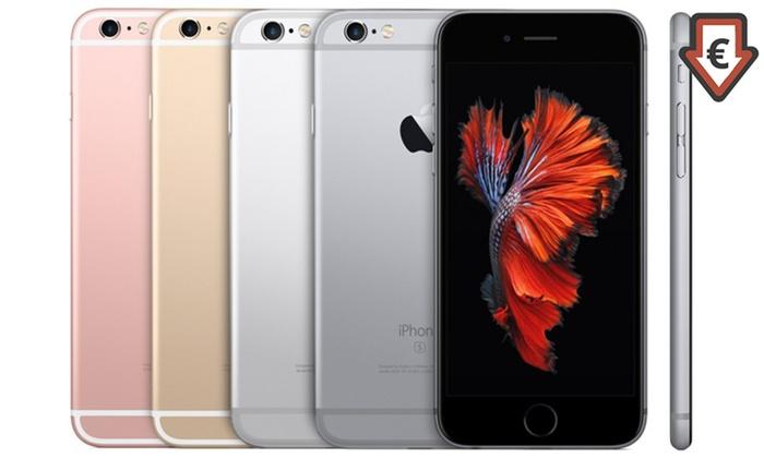 Apple iPhone 6 ou 6+ reconditionn de 16Go à 128Go livraison offerte plusieurs coloris disponibles dès 449 €