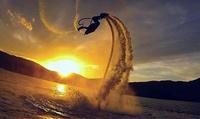 30 min de jet-ski ou de flyboard ou 2h de randonnée en jet-ski pour 1 ou 2 pers dès 59 € avec Perez Jet Location