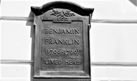 Benjamin Franklins House Tickets with Architectural Tour or Historical Experience for Two (Up to 44% Off)
