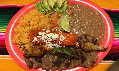 40% Off Mexican Cuisine at La Justicia