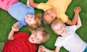 Bright Beginnings West: $99 for One Week of Summer Camp for Kids Ages 2.5-8 at Bright Beginnings West ($230Value)