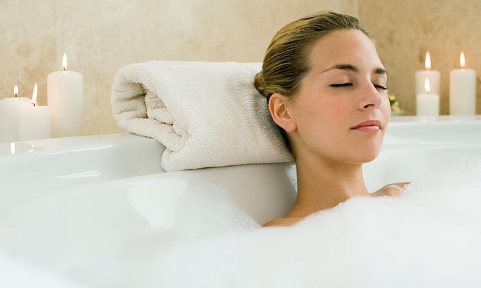 48 Off At Ella S Therapeutic Baths Spa