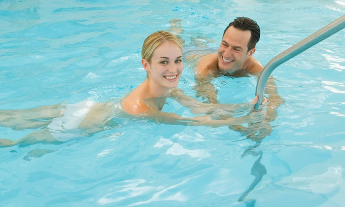 Ascension Swimming for Adults LLC - Richmond: A Swim Lesson from Ascension Swimming for Adults LLC (47% Off)
