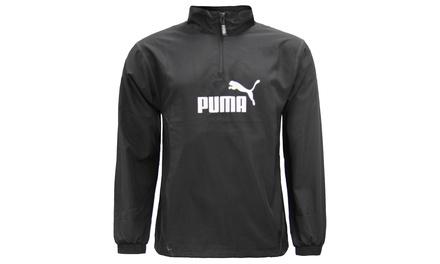 Giacca vento Puma