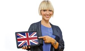 APRENDA INGLES ONLINE: 4, 12 y 26 clases de conversación de inglés individuales vía online desde 24,95 € en Aprenda Inglés Online