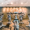 Up to 39% Off Indoor Cycling Class Pass at Moxieride