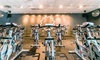 Moxieride - Moxieride: 5-Ride Indoor Cycling Class Pass at Moxieride (Up to 39% Off)