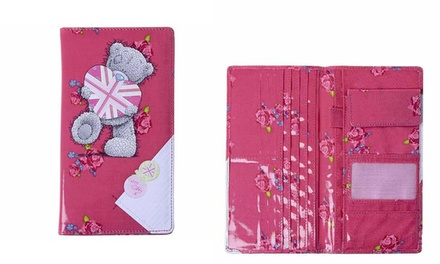 Me to You Bears Travel Wallet
