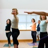 Up to 52% Off Fitness Yoga Classes
