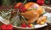 Traditional Roasted Turkey