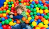 Sindbads Soft Play Centre - London: Soft Play Entry for Two or Three Children at Sindbads Soft Play Centre (Up to 51% Off)