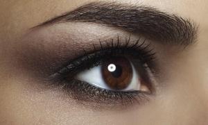 Nitu's Threading Salon: $20 for Eyebrow or Eyelash Tinting at Nitu's Threading Salon ($49 Value)