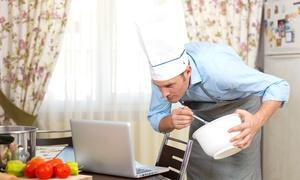 Nutrizione Superiore: Fino a 3 corsi online di cucina vegana a scelta da Nutrizione Superiore (sconto fino a 86%)