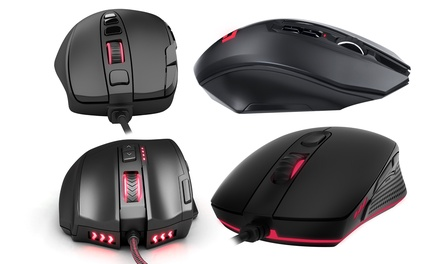 Lioncast Gaming Mouse With Free Delivery
