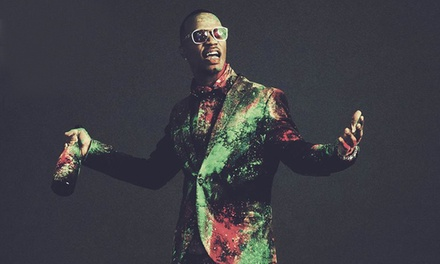 KickOff Concert Featuring Juicy J with Option for VIP at Horizon Convention Center on October 6 (Up to 42% Off)