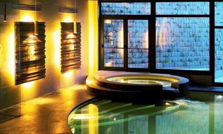 Pavia: 1 o 2 notti in camera Classic o Suite per 2 persone con colazione, cena e Spa alla Cascina Scova Resort &Spa