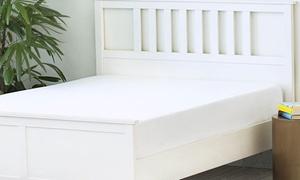 LinenSpa Fabric Mattress Protector