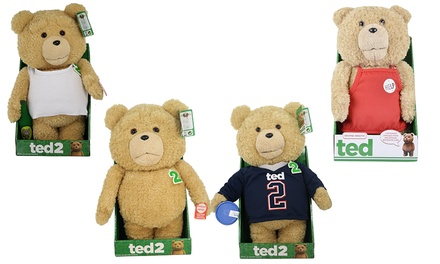 Ted 16
