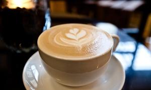 Somnium Cafe: 12,99 zł za groupon wart 20 zł do wydania na całe menu i więcej opcji w Somnium Cafe (do -38%)