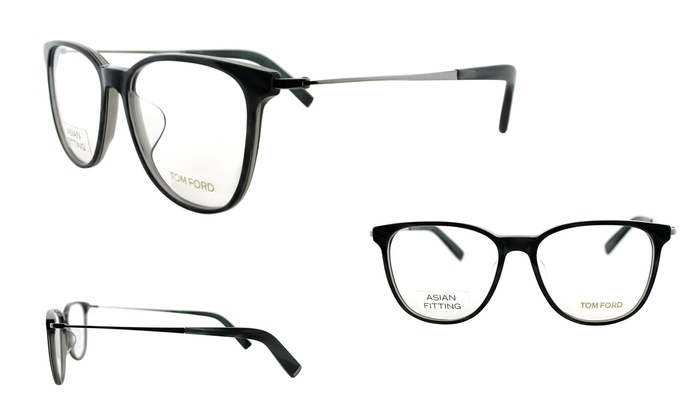 b52e96e09b Tom Ford Men s Optical Frames