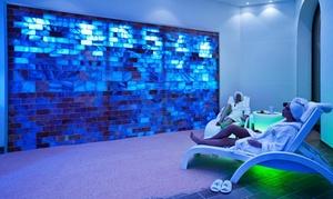 Terme Capasso: Percorso Spa di 2 ore con ingresso piscine termali e massaggio di coppia alle Terme Capasso (sconto fino a 73%)